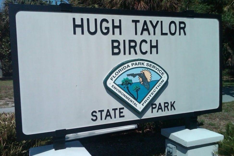 Hugh Taylor Birch