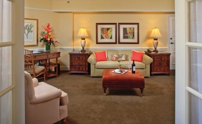 Lago Mar Rooms