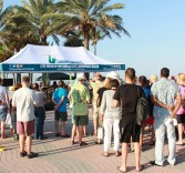 Fort Lauderdale Beach Business Improvement District Announces Friday Night Sound Waves 2017 Concert Lineup
