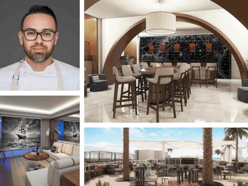Conrad Welcomes Chef Jorge Ramos