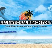 USA National Beach Tour Debuts on Fort Lauderdale Beach