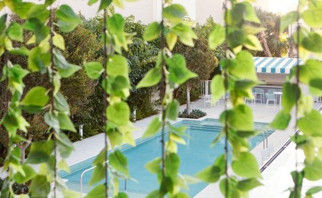 kimpton pool goodland