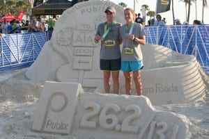 2017 PUBLIX A1A MARATHON PRESENTED BY COLAVITA