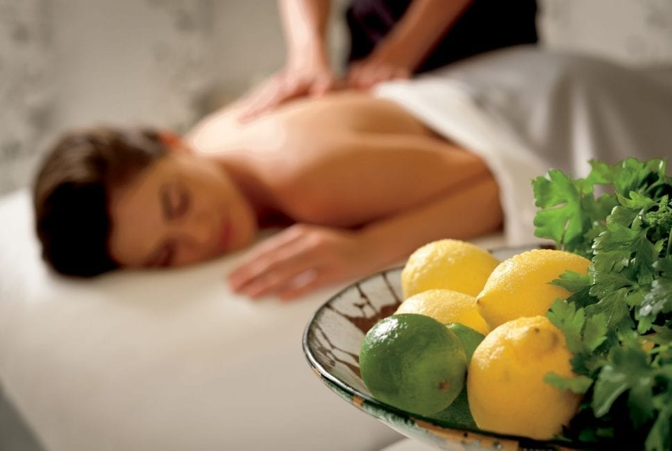 Ritz-Carlton Fort Lauderdale's Summer of Spa
