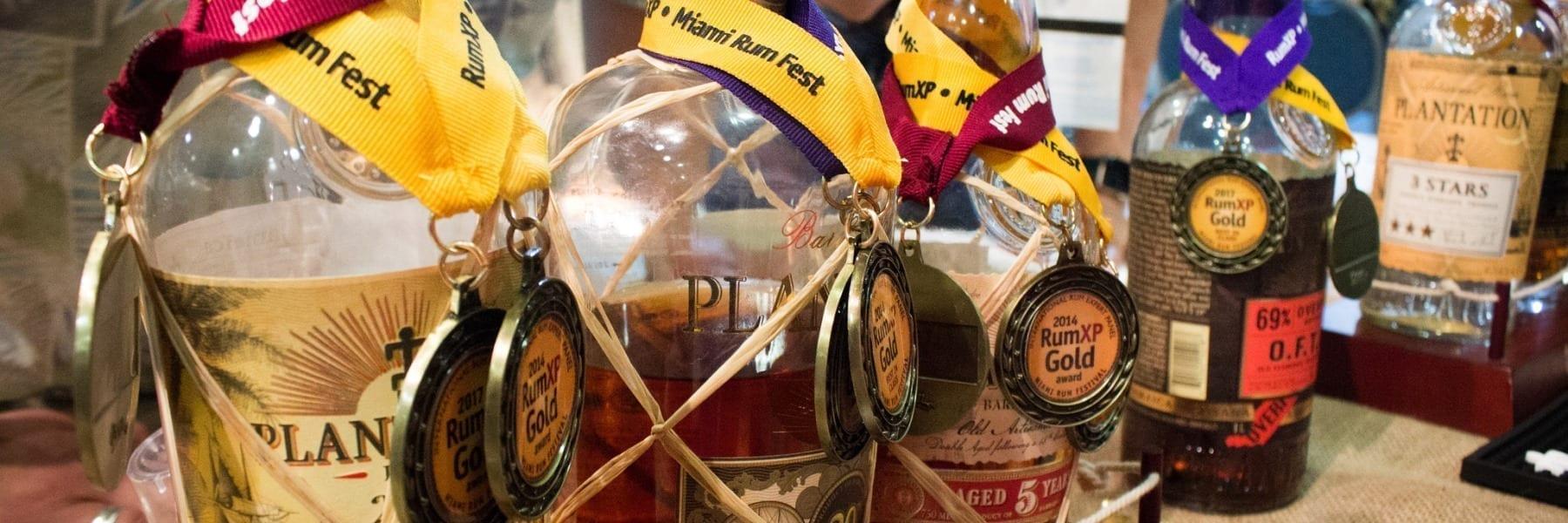 10th Annual Rum Renaissance Festival Announced