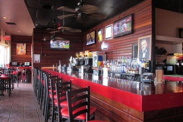 Sangrias Mexican Cantina  Bar