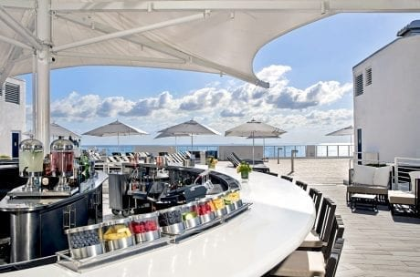 Asado y Cocteles @ Spinnaker Pool Grill at Conrad Fort Lauderdale Beach