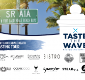 MORE THAN JUST SUN & SAND, BEACH RESTAURANTS INVITE YOU TO TASTE THE WAVE
