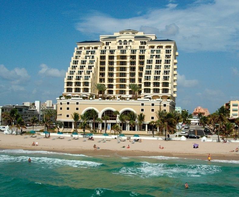 Atlantic Resort Spa Celebrates 10 Years On Fort Lauderdale Beach