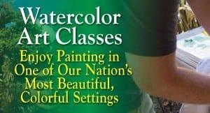 WatercolorArtClasses
