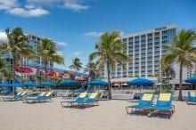 westin fort lauderdale beach hotel