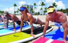 A1A Beach Activities