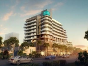 Marriott AC Hotel comes to Fort Lauderdale Beach