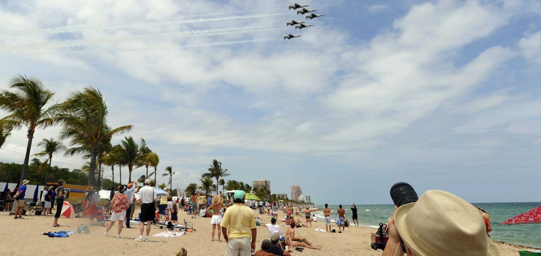 Fort Lauderdale Air Show 2020 Guide