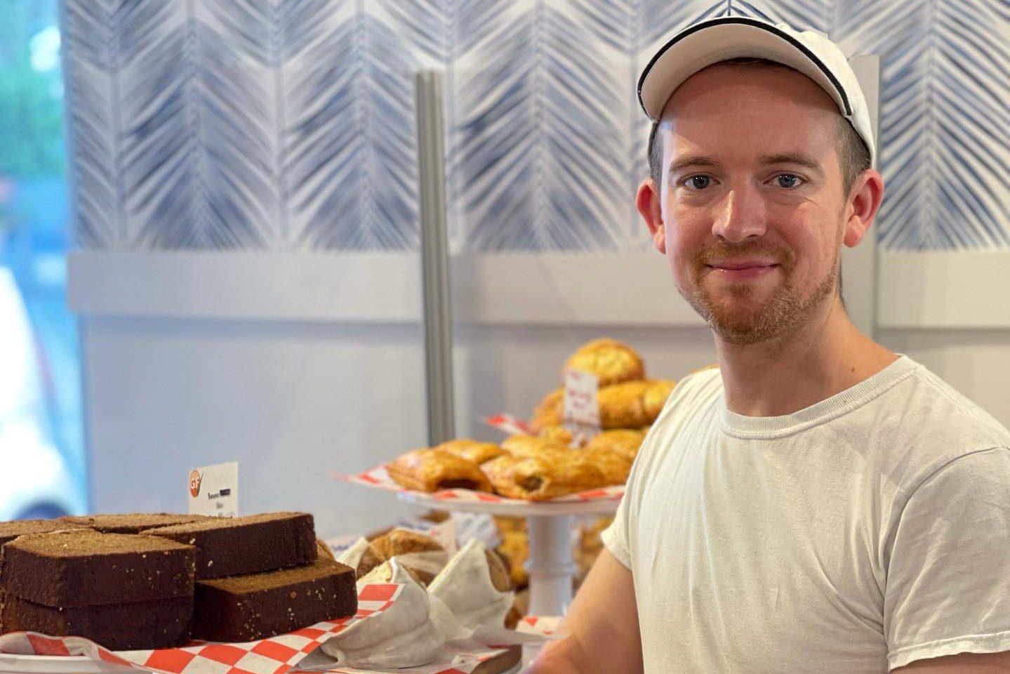 archibalds bakery date night morning