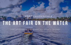 Art Fort Lauderdale