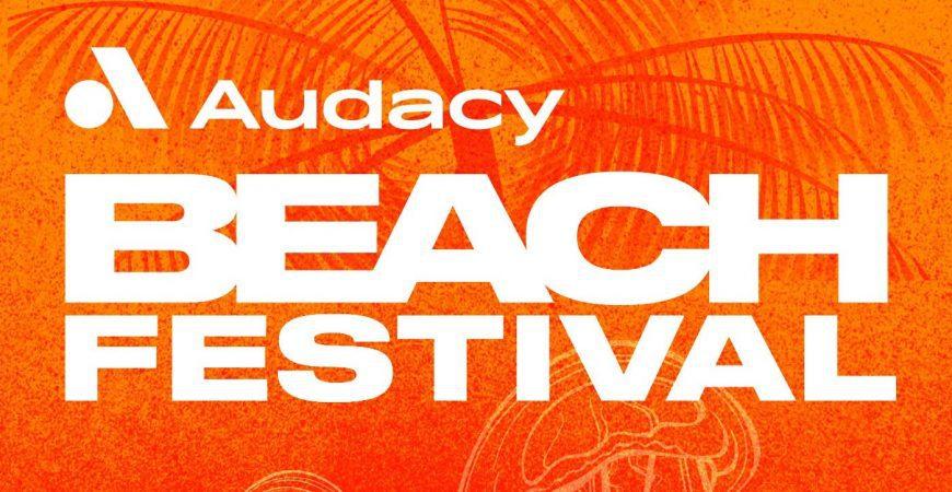 audacy beach music festival