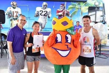 AvMed Orange Bowl 5 K @ Las Olas Oceanside Park | Fort Lauderdale | Florida | United States