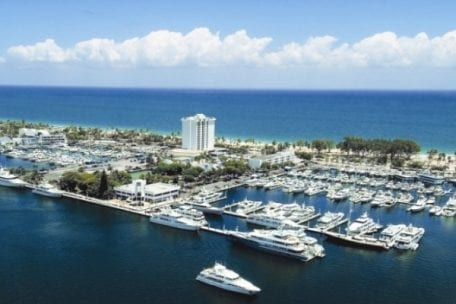 tour the bahia mar marina and resort