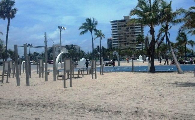 Fort Lauderdale Beach Park Ftlbeachpark Ftlbeeachpark3 Ftlbeachpark2 Beachpark4 Beachpark5 Basketball