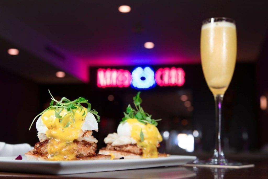 Naked Crab- B Ocean Resort Restaurant - Fort Lauderdale