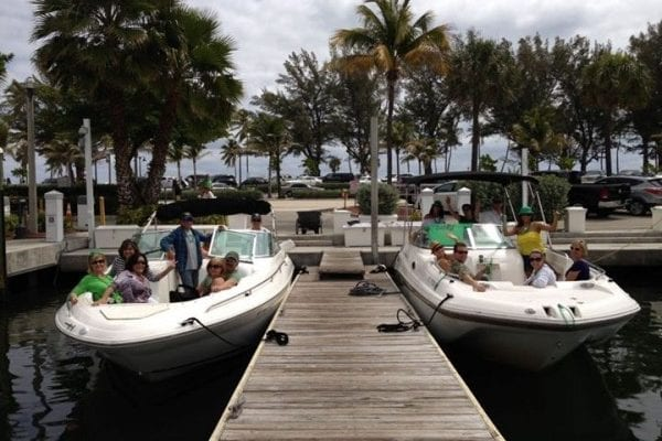 Fort Lauderdale Beach Water Sports