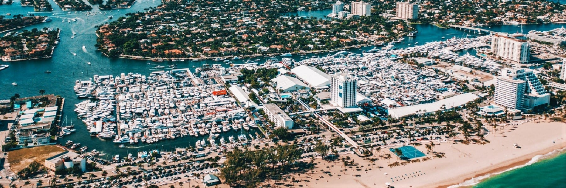 FLIBS 2020: Full Steam Ahead