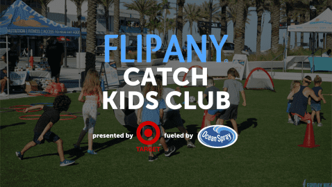 CATCH Kids Club @ Las Olas Oceanside Park | Fort Lauderdale | Florida | United States