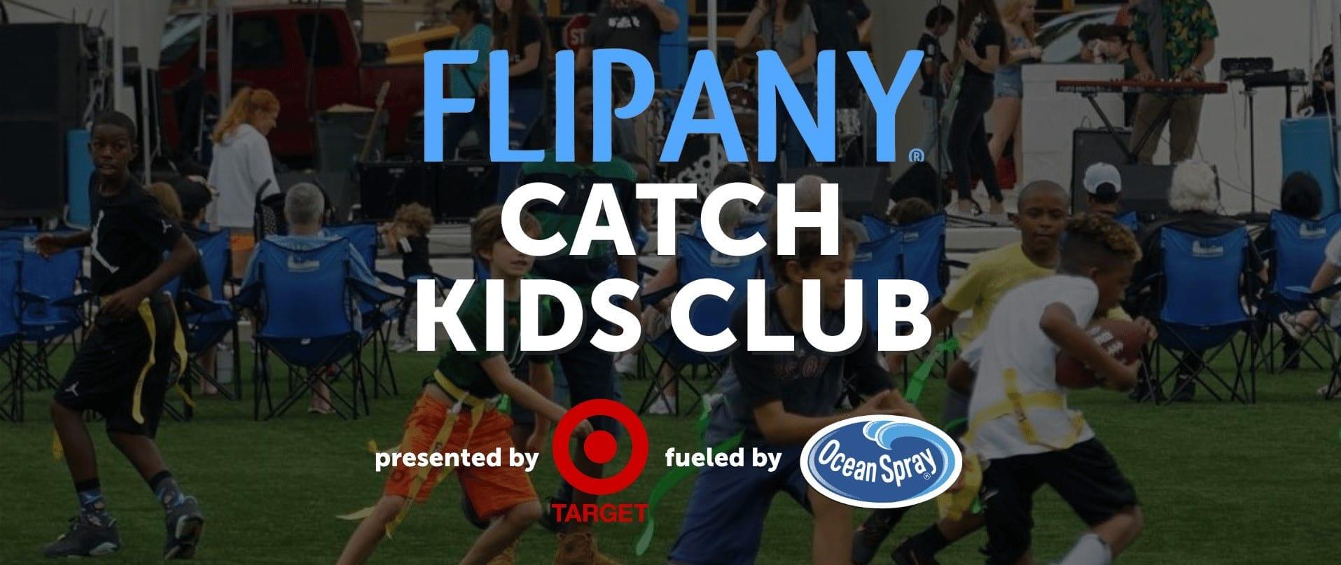 catch kids club