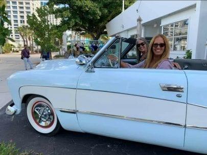 Cruise Night @ The Plaza Bistro | Fort Lauderdale | Florida | United States