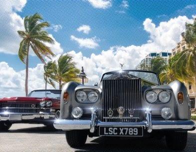 Fort Lauderdale Concours @ Las Olas Beach Garage | Fort Lauderdale | Florida | United States