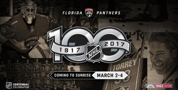 NHL 100 Stanley Cup Tour