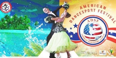 2021 American Dance Sport Festival @ Westin Fort Lauderdale Beach | Fort Lauderdale | Florida | United States