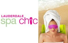 Spa Chic Month