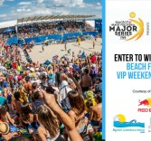 WIN! VIP Experience at the SWATCH Major Series