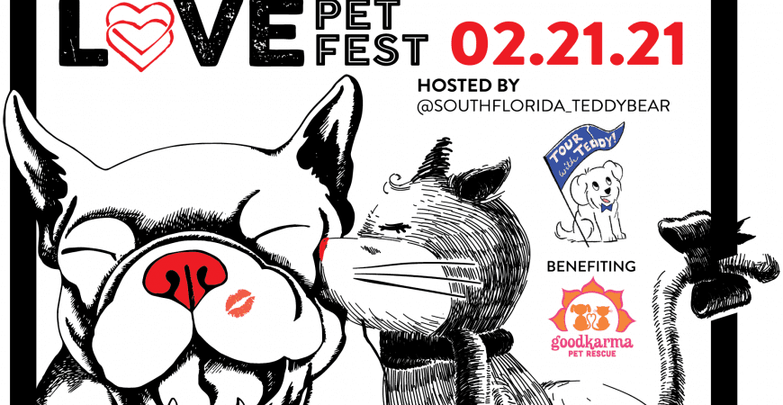 fur the love pet fest