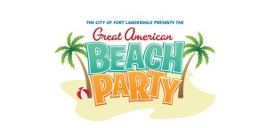 2017 Great American Beach Party @ Fort Lauderdale Beach | Fort Lauderdale | Florida | United States