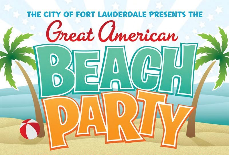 Great American Beach Party @ Ft. Lauderdale Beach | Fort Lauderdale | Florida | United States