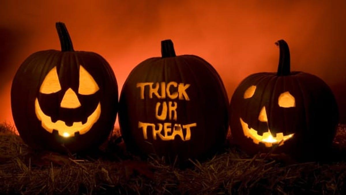 Halloween Happenings Guide