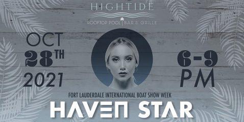 Haven Star at Bahia Mar @ Bahia Mar Fort Lauderdale Beach