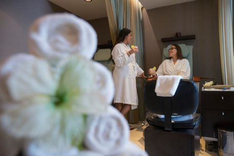 heavenly spa month deals