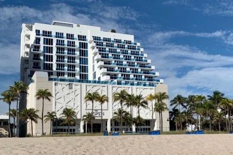 hotel maren lauderdeal