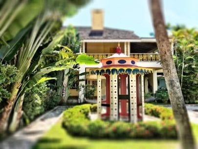 Guided House Tours @ Bonnet House Museum & Gardens