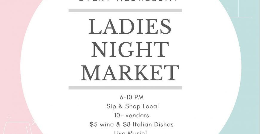 Ladies Night Market