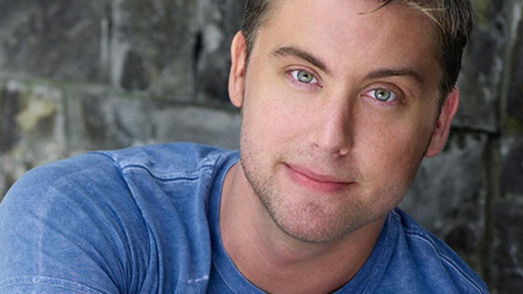 "Lance Bass to Serve as ""Love is Love"" Ambassador at Historic LGBT Beach Wedding  in Greater Fort Lauderdale"