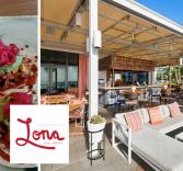 Happy Hour: Lona Cocina & Tequilaria