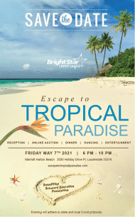 BrightStar Credit Union's Escape to Tropical Paradise @ Marriott Harbor Beach | Fort Lauderdale | Florida | United States