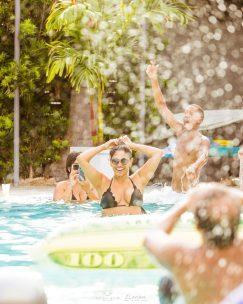 Make A Splash Sunday's @ Rock Bar Day Club