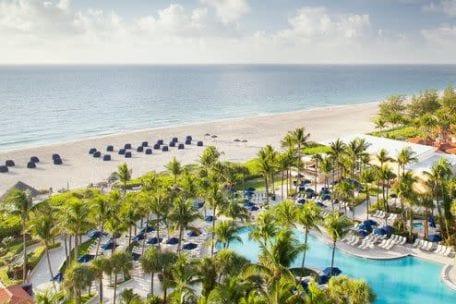 marriott harbor beach resort hotel deals