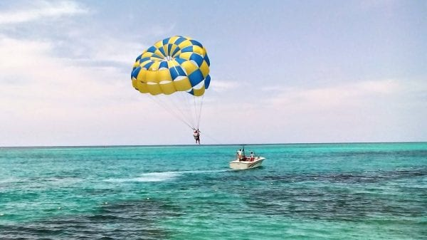 parasail fort lauderdale beach